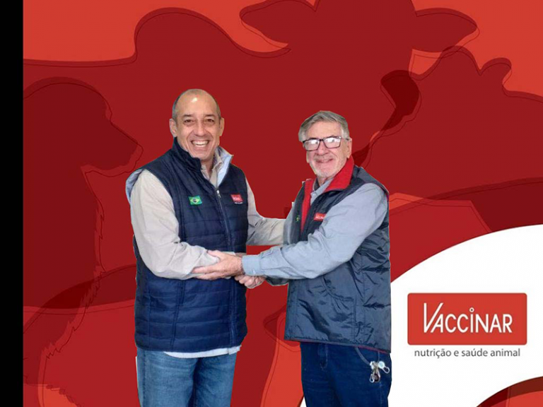Parceria Vaccinar
